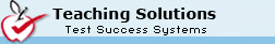 Teaching Solutions test success systems reviews