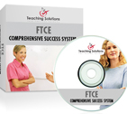 Order the FTCE (060) Kindergarten-Grade 6 7 Day Comprehensive Success System