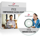 Order the FTCE Middle Grades General Science (04) 5-9 7 Day Comprehensive Success System