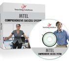 Order the MTEL English (07) 7 Day Comprehensive Success System