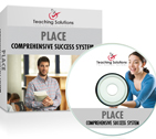 Order the PLACE School Librarian (42) 7 Day Comprehensive Success System