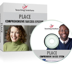 Order the PLACE Art (28) 7 Day Comprehensive Success System