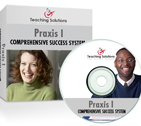 "Order the Praxis I ""7 Day Comprehensive Success System"" (Also for the computerized PPST 5710, 5730 and 5720)"