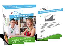 Cset test dates