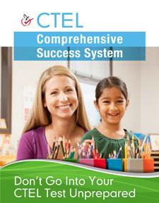 CTEL study guide manuals