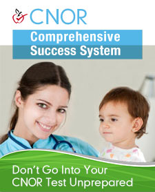 review resources for CNOR