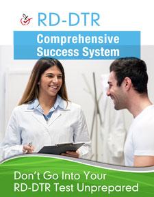 Registered Dietetic Technician Practice Test (updated 2019)