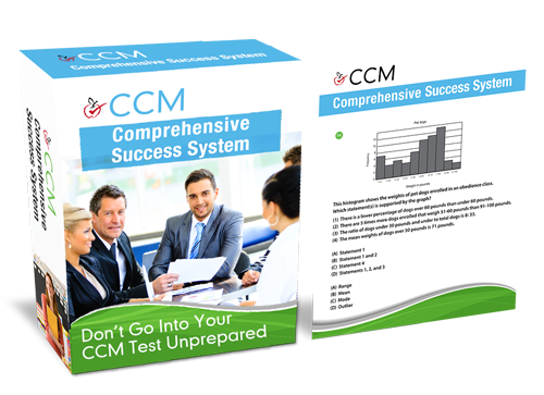 CCM study