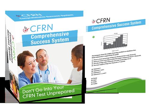 CFRN study