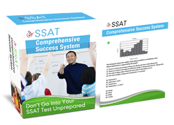 ssat study guide Get prepared today with ssat practice test questions a free ssat study guide with study tips and sample practice questions.
