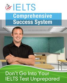IELTS study guide books