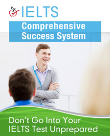 review resources for IELTS
