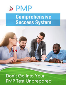 PMP study guide books